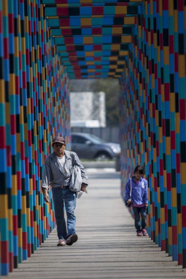 La influencia de la Ciudad de México en la obra de Carlos Fuentes