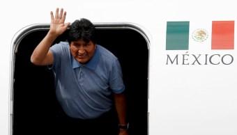 Evo-Morales-Doctrina-Estrada-Marcelo-Ebrard-Bolivia