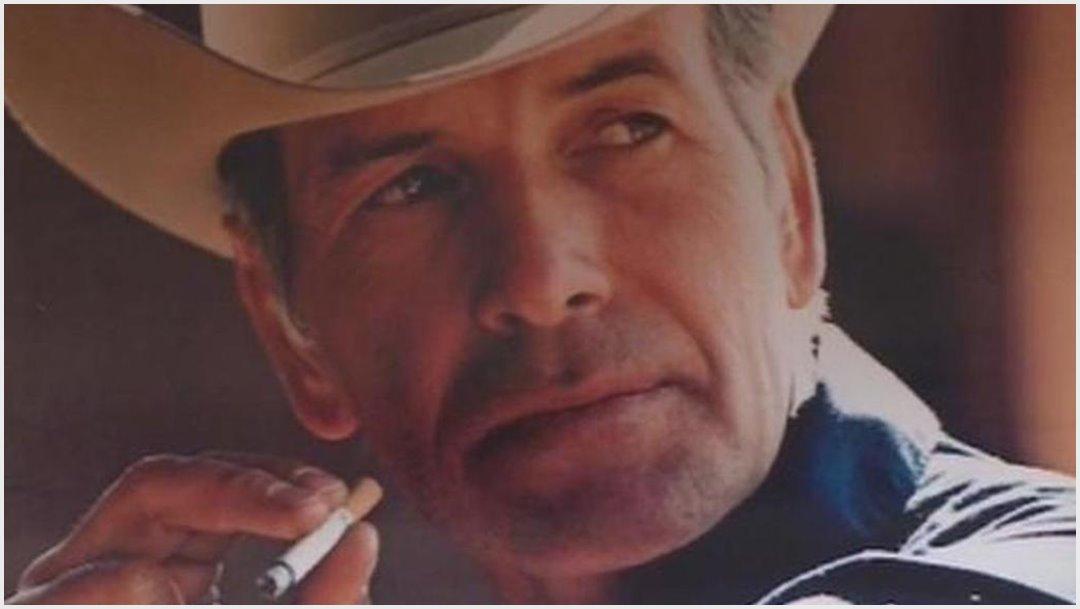 Foto: Muere Robert Norris, el hombre Marlboro, 9 de noviembre de 2019 (Twitter)