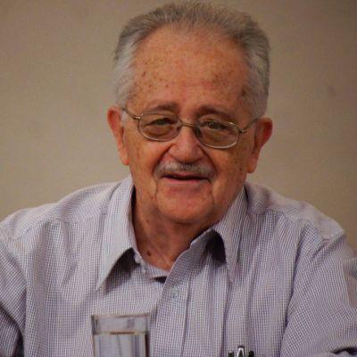 Muere el escritor y periodista José de la Colina a los 85 años