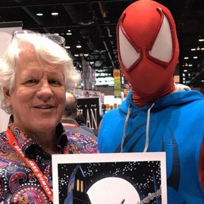 Muere Tom Lyle, dibujante de Marvel y DC