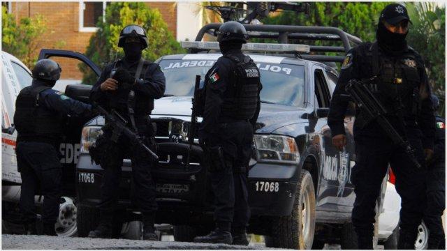 Imagen: Civil armado murió tras enfrentamiento en Chilpancingo, 23 de noviembre de 2019 (JOSÉ I. HERNÁNDEZ /CUARTOSCURO.COM)