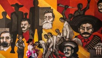 Foto ¿Habrá megapuente por el aniversario de la Revolución Mexicana? 6 noviembre 2019