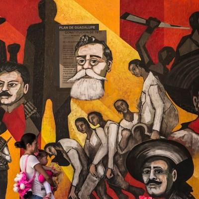 ¿Habrá megapuente por el aniversario de la Revolución Mexicana?
