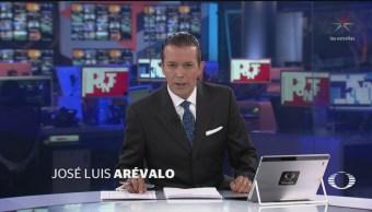 Foto: En Punto Denise Maerker Televisa Programa Completo 8 Noviembre 2019
