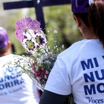 ONU Mujeres convoca a jornada contra la violencia de género