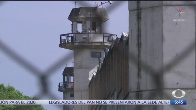 Otro motín en penal de Atlacholoaya, Morelos