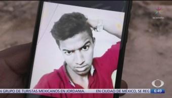 Palestino, hombre que atacó a mexicanos en Jordania