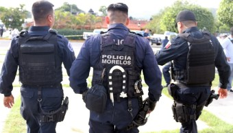FOTO: Separan del cargo a mandos directivos de penales de Morelos