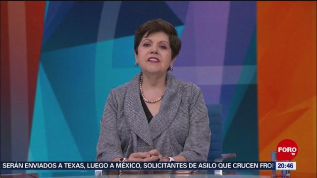 FOTO: Plan de infraestructura de México, 24 noviembre 2019