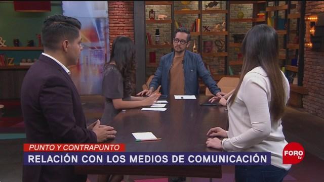 Foto: Prensa Fifí Estigmatiza Relación AMLO 22 Noviembre 2019