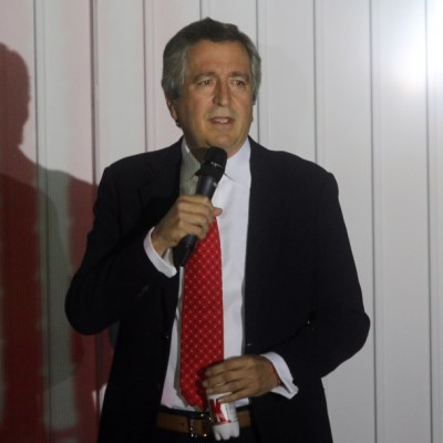 Club América lamenta muerte de Jorge Vergara