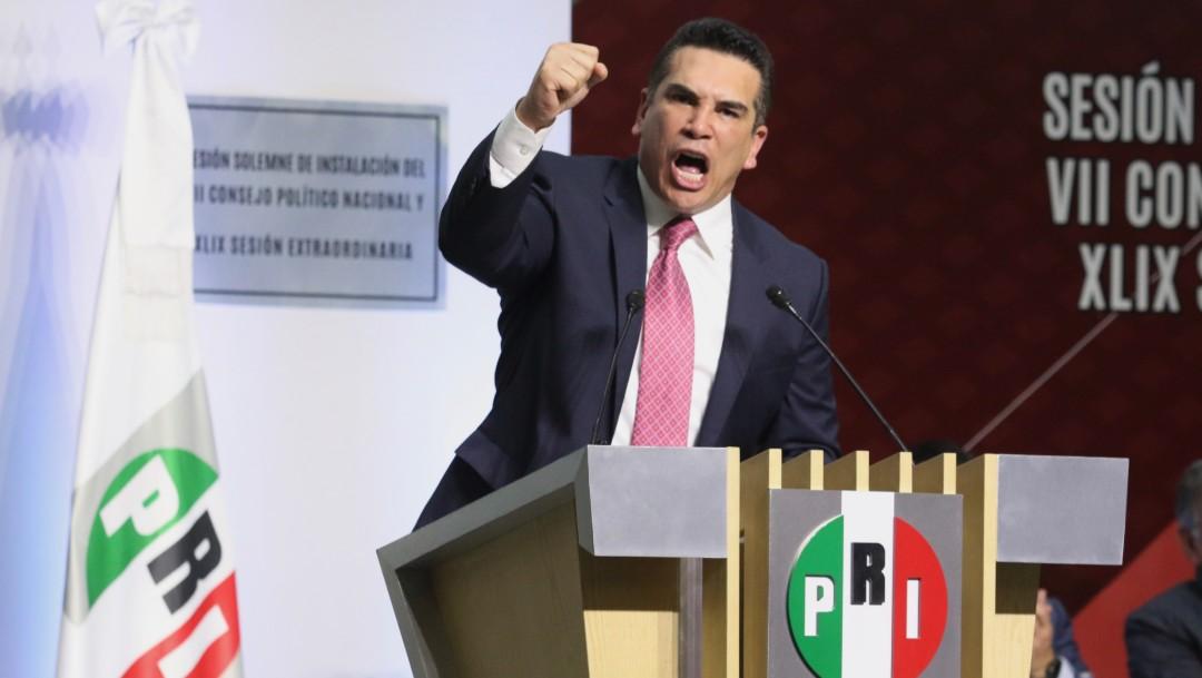 PRI reprocha reducción al presupuesto para el campo