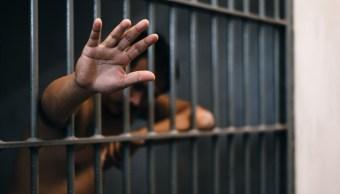 Imagen: Para Cabada Arias, esta pena máxima sería obligatoria al existir la presunción de que el individuo es un peligro para la sociedad, 6 de noviembre de 2019 (Getty Images, archivo)