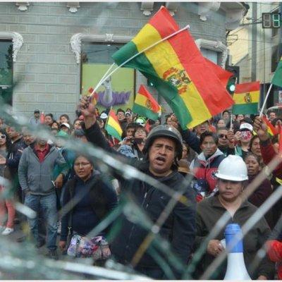 ¿Qué provocó la crisis social y política que se vive en Bolivia?