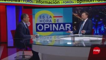 Foto: Rafael Correa Expresidente Ecuador Socialismo Siglo Xxi 5 Noviembre 2019