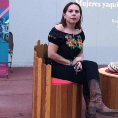 Asesinan a historiadora Raquel Padilla en Sonora; investigan feminicidio