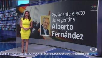 Reacciones en el mundo por la renuncia de Evo Morales