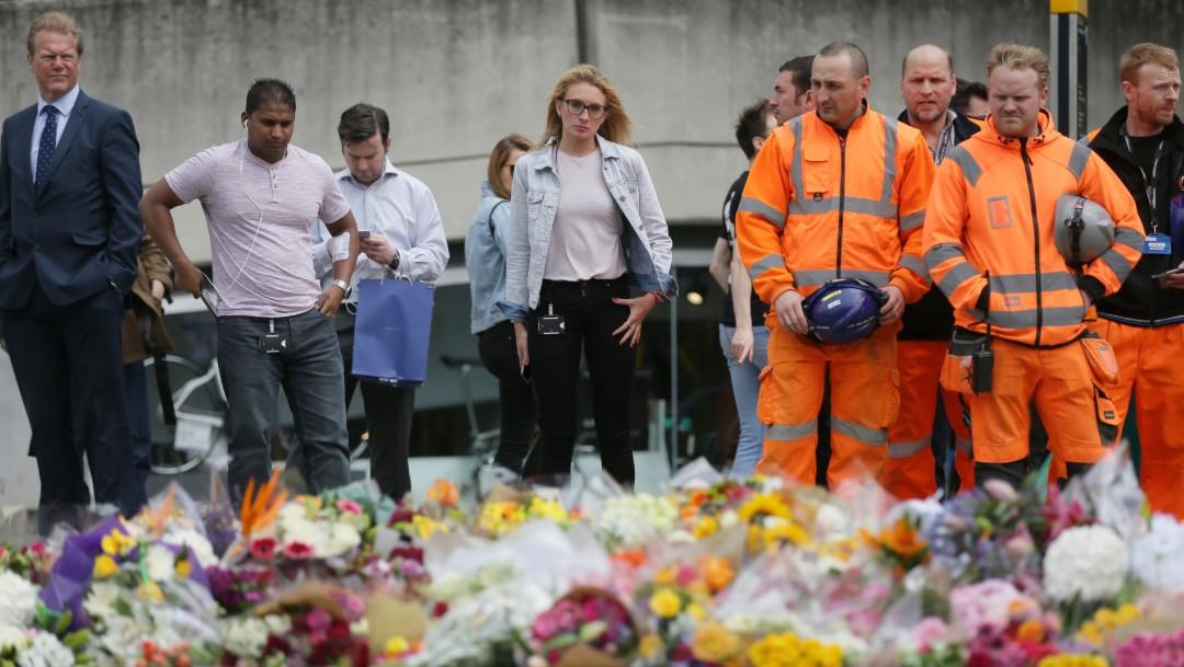 Foto: Reino Unido rebaja la alerta terrorista a su nivel más bajo en cinco años, 6 de junio de 2017