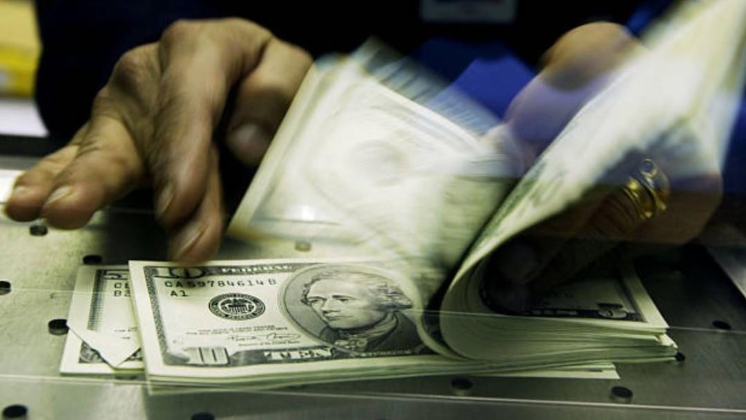 Imagen: México recibió tres mil 80. 8 millones de dólares, una cifra superior respecto a los dos mil 709 millones de dólares del mismo mes de 2018