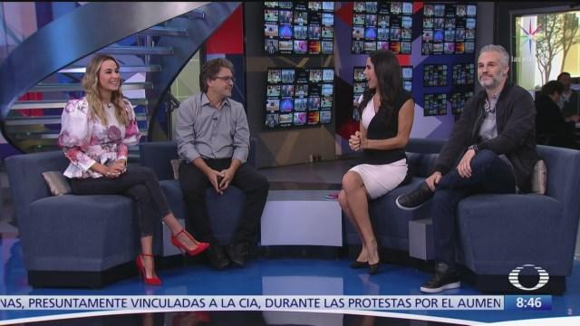 Se estrena la película 'Guadalupe-Reyes'