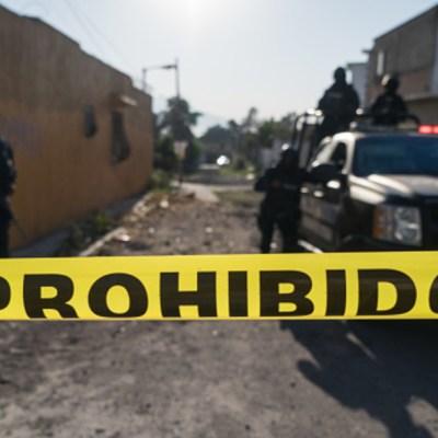 Emite EU alerta de viaje en Nuevo Laredo por violencia