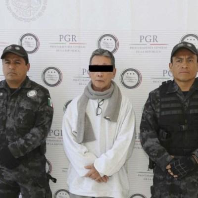 AMLO se compromete a liberar a Mario Villanueva, exgobernador de Quintana Roo