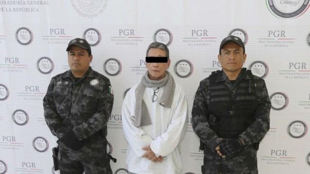 Foto: López Obrador volvió a hablar de la liberación de Mario Villanueva, 9 de noviembre de 2019 (PGR)