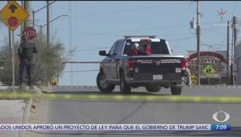 Sigue la ola de violencia en Chihuahua