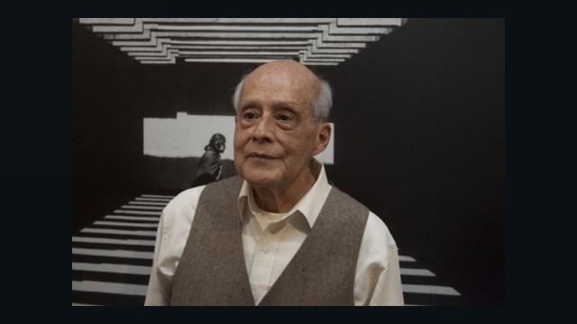 Foto: José Luis Neyra Torres (Ciudad de México, 1930), 6 de noviembre de 2019 (Retinamagazine.com)