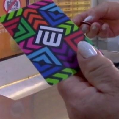 Recargas ilegales de tarjetas del sistema de transporte de CDMX quedarán inhabilitadas: Semovi