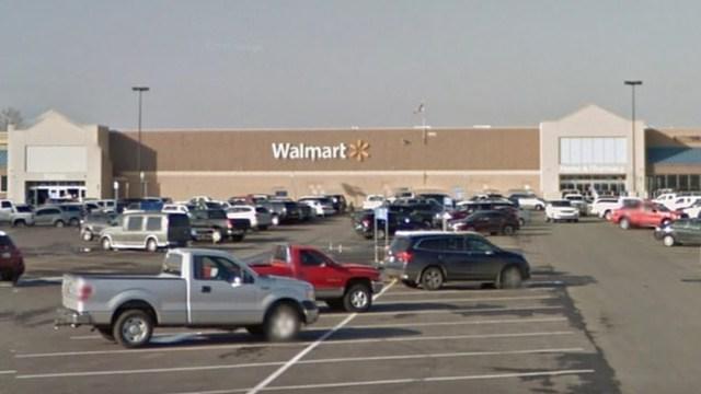 FOTO Tiroteo en Walmart de Oklahoma deja tres muertos (Google Maps)