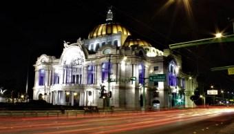 Foto: La Secretaría de Turismo de la Ciudad de México detalló que de enero a septiembre de este año llegaron a la ciudad 2.5 millones de turistas en vuelos a la capital, cifra superior a Guadalajara y Cancún
