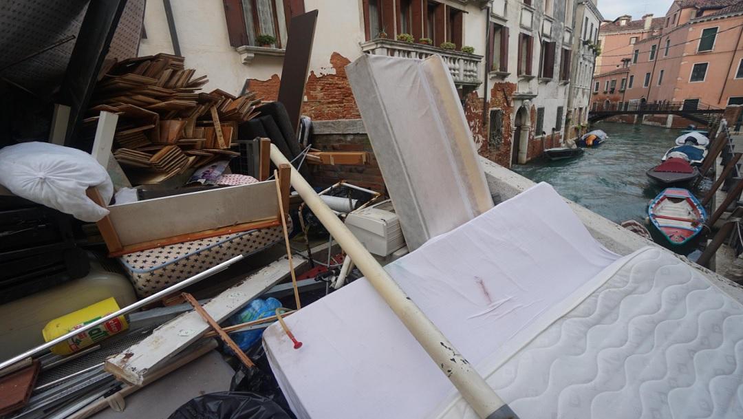 Inundaciones, nevadas, aludes y tornados dejan muertos y damnificados en el mundo