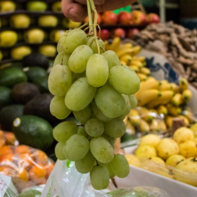 México exportará uvas a Corea del Sur