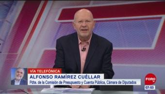 Video: Entrevista completa con Alfonso Ramírez Cuéllar, en Estrictamente Personal
