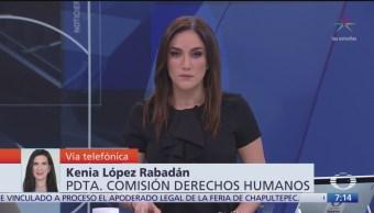 Video: Entrevista completa de Kenia López Rabadán en Despierta