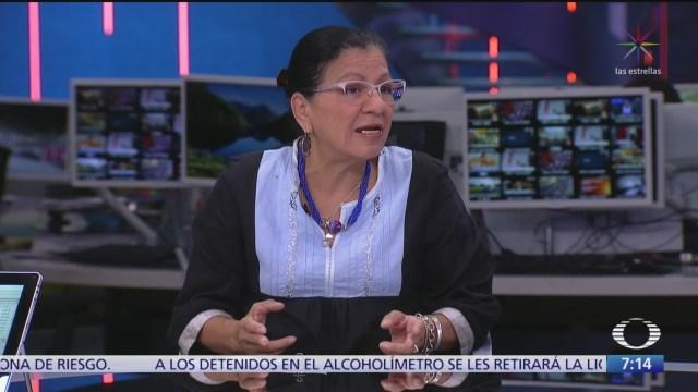 Video: Entrevista completa de Nashieli Ramírez en Despierta