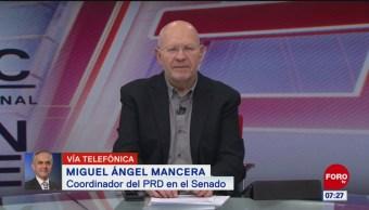 Video: Entrevista de Miguel Ángel Mancera en Estrictamente Personal