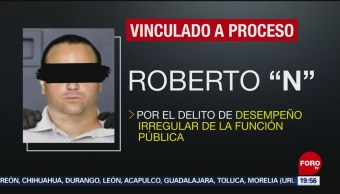 FOTO: Vinculan a proceso a Roberto Borge por entrega ilegal de concesiones, 12 noviembre 2019