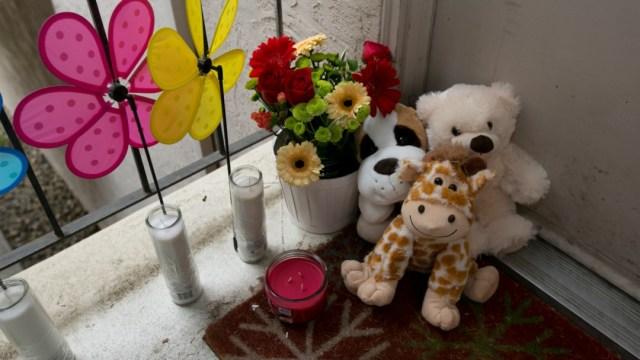 Foto: Mueren más niños baleados en sus casas que en tiroteos en escuelas, en EU