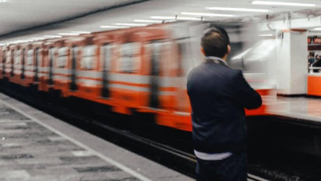 Imagen: La campaña tiene como fin hacer un estudio de la frecuencia del acoso en este medio de transporte que traslada a más de 310 mil de pasajeros al día en la Zona Metropolitana del estado