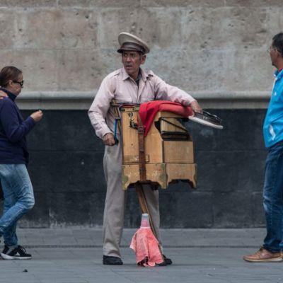 México, entre los países menos competitivos y más desiguales: IMCO