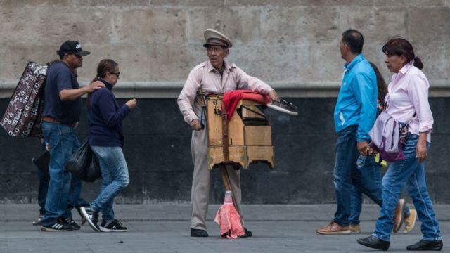 México, entre los países menos competitivos y más desiguales
