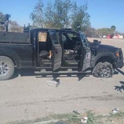 Coahuila hace lo correcto en seguridad, dice Olga Sánchez Cordero