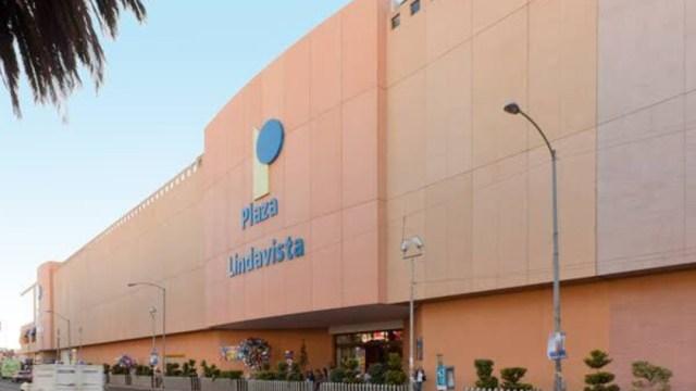 Foto: Asaltan joyería en centro comercial de Lindavista, 1 de diciembre de 2019, (Twitter @Soslindavista)