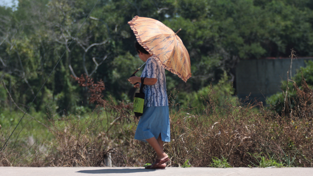 Diciembre será un mes caluroso para Tabasco