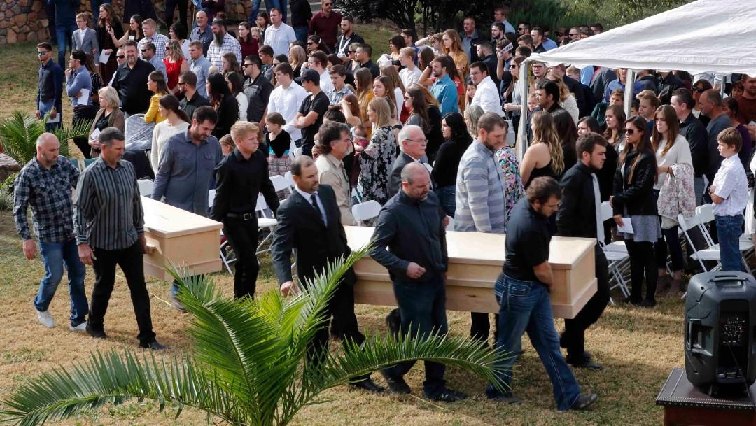 Foto: Acudirán unas 30 personas de familia LeBarón a reunión con AMLO