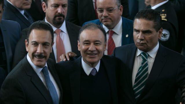 Genaro García Luna no actuó solo, asegura Alfonso Durazo