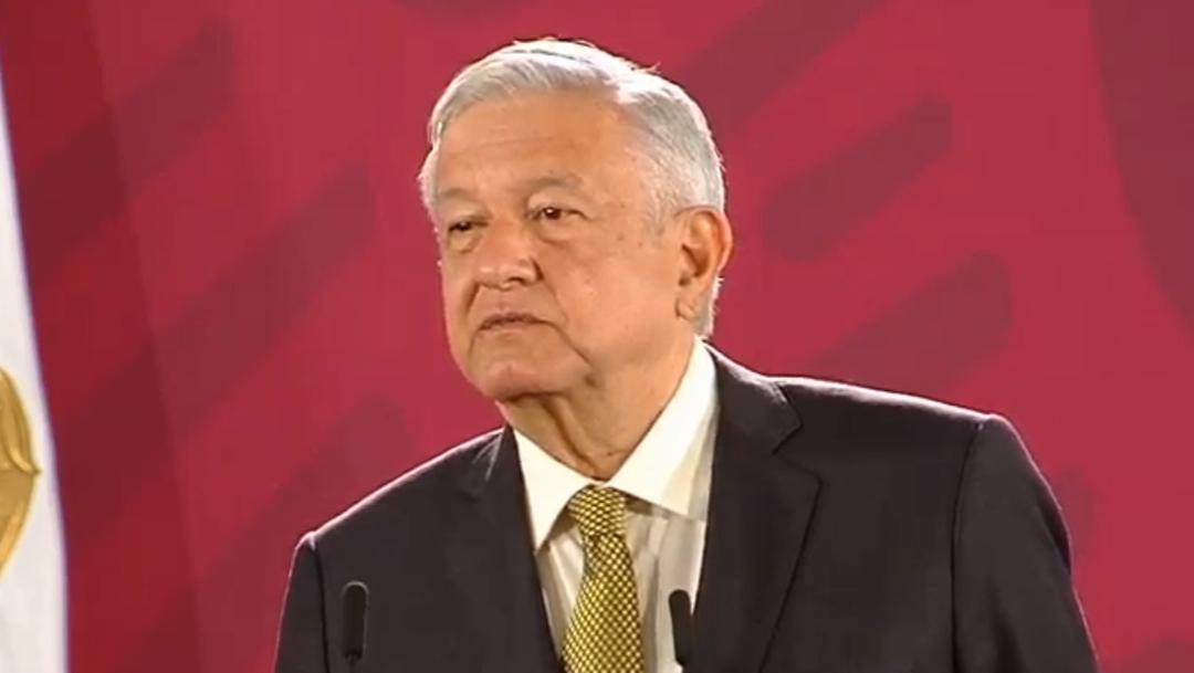 FOTO AMLO asegura que respeta fallo que declara inconstitucional la 'Ley Bonilla' (YouTube)